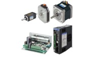 Servo, Stepper and DC motors