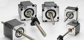 motorized lead screw lg