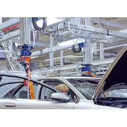 Gamybos automatizacija